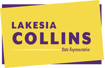 Lakesia Collins for State Representative
