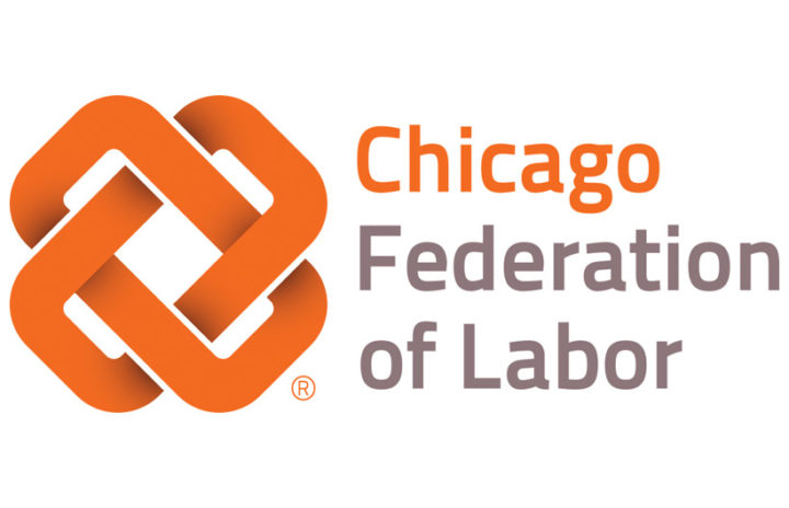Endorsed: AFL-CIO & Chicago Federation of Labor