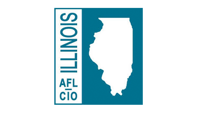 State Rep. candidate Lakesia Collins has been endorsed by the Illinois AFL-CIO