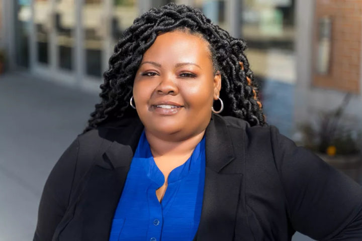 Lakesia Collins, Illinois House 9th District Democratic candidate profile
